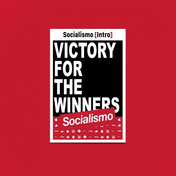 Victory for the winners